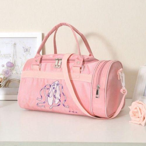 Dance Bag Junior - Pink