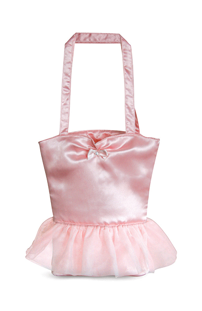 Bloch A65 Satin Tutu Shoulder Bag