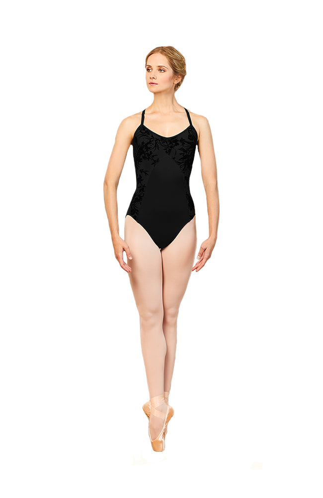 Bloch L7887 Adult Fashion Dove Bodysuit
