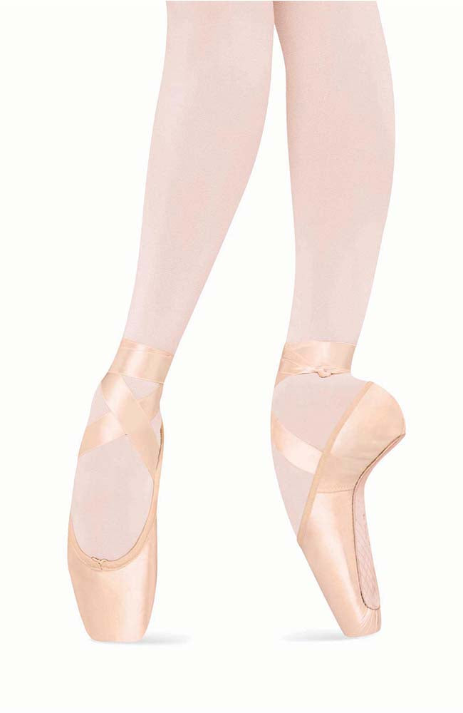 Bloch S0131L Serenade Pointe Shoes