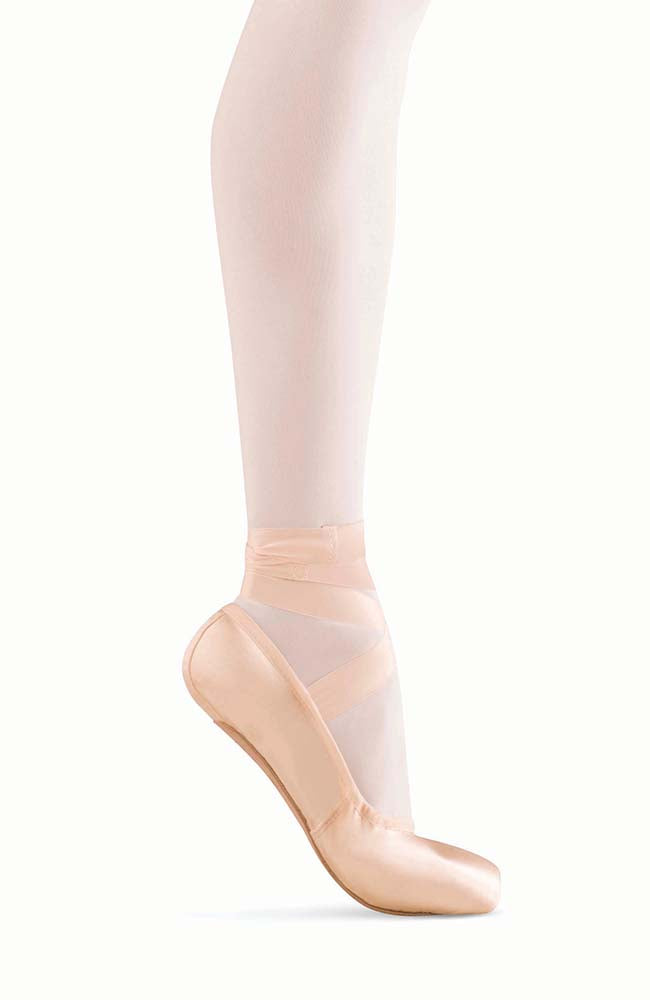 Bloch S0155L Tensus Demi Pointe Shoes