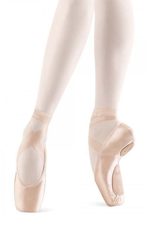 Bloch S01732L Dramatica II Pointe Shoes