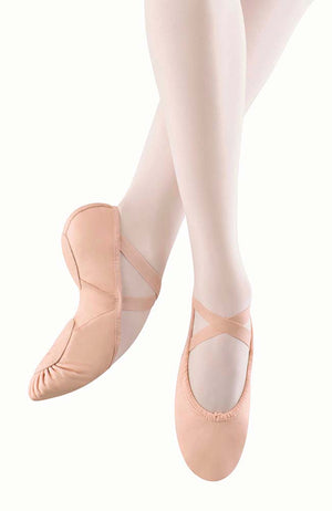 Bloch S0203L Prolite II Leather Ballet Slippers