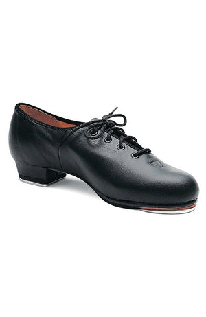 Bloch S0301G Black Jazz Tap Shoe
