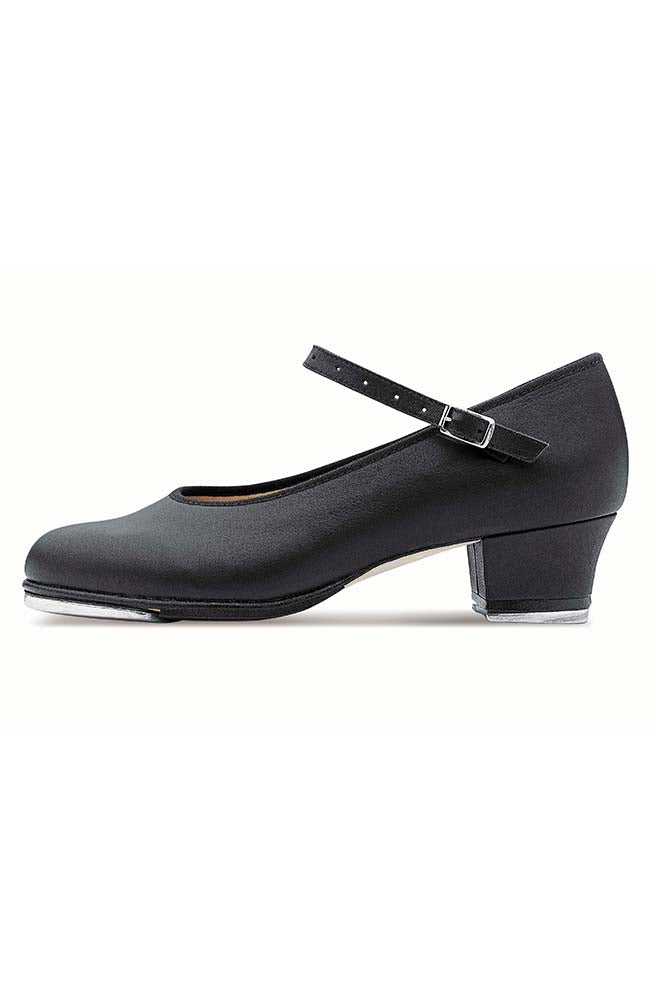 Bloch S0323L Black Showtapper Tap Shoe