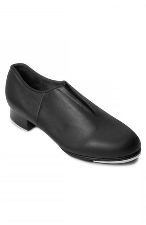 Bloch S0389G Black Tap Flex Slip On Tap Shoe