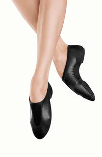 Bloch S0470L Black Pulse Jazz Shoes