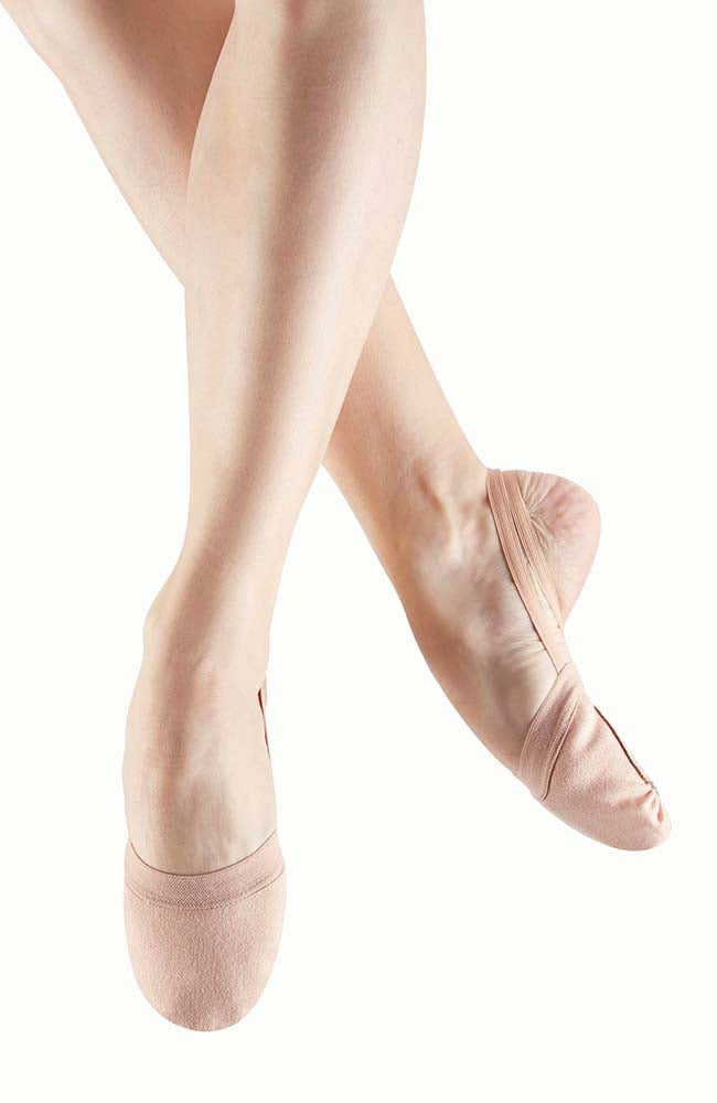 Bloch S0639SL Spin II Stretch Canvas Turner