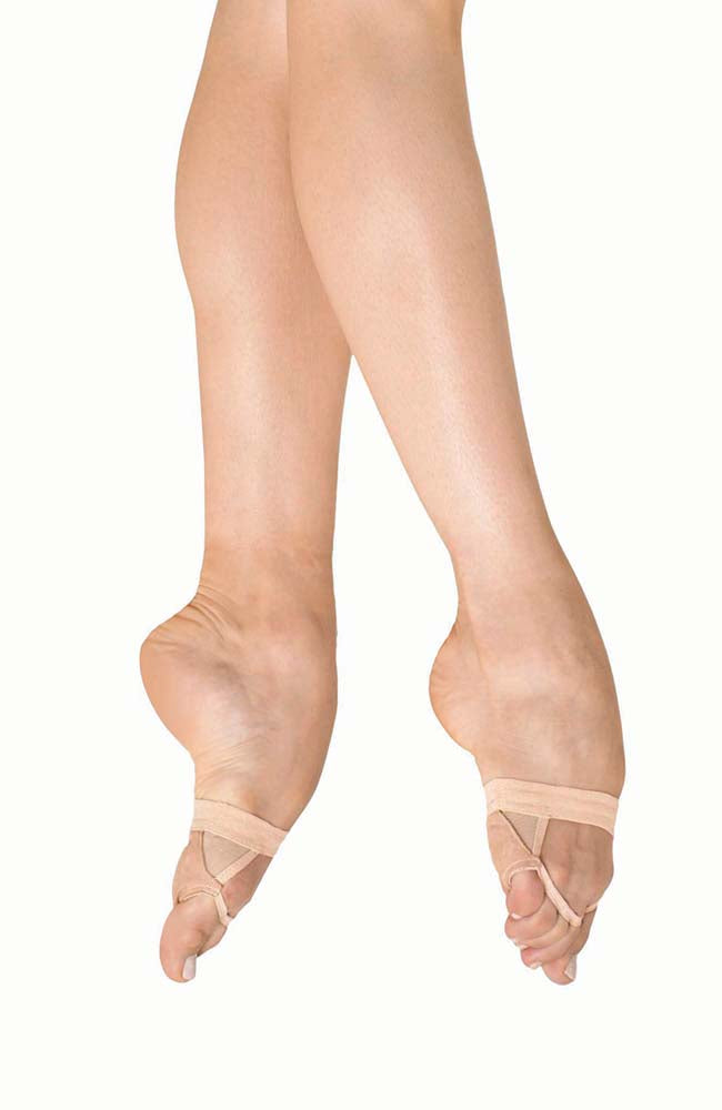 Bloch S0675L Foot Thong III Half Sole