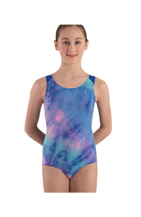 Body Wrappers 2047 Child Tank Gym Bodysuit TDD