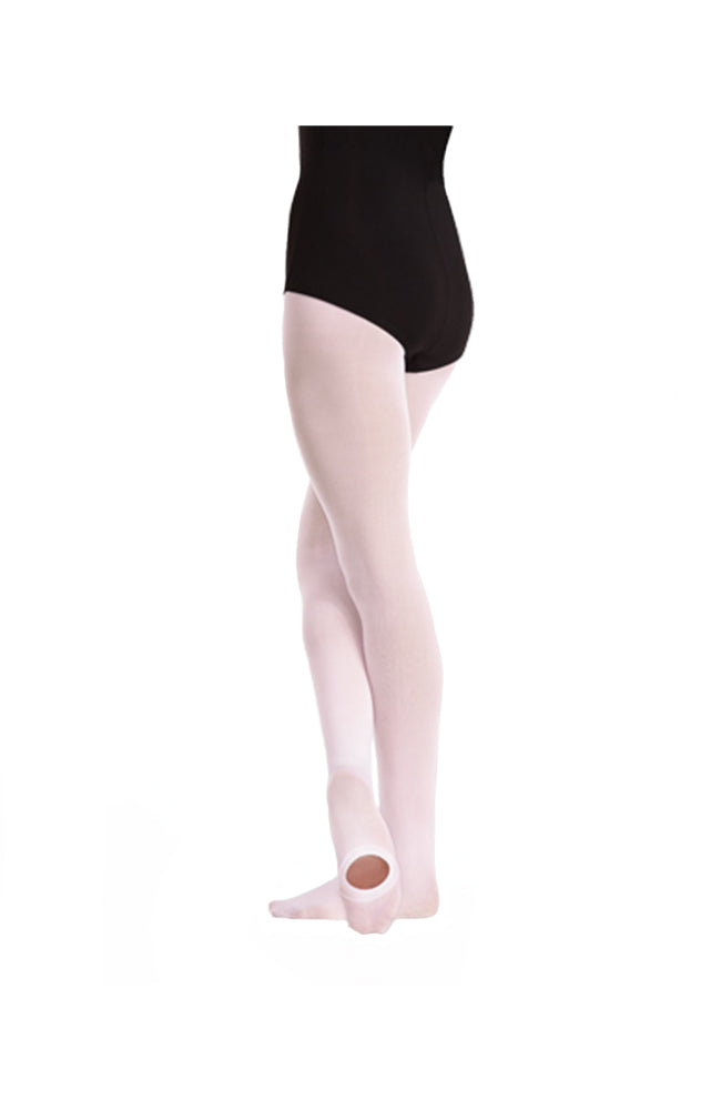 Body Wrappers A81 Adult Convertible Tights