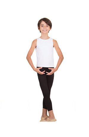 Body Wrappers M197 3/4 Crop Pant