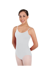 Body Wrapper BWC324 Camisole Bodysuit