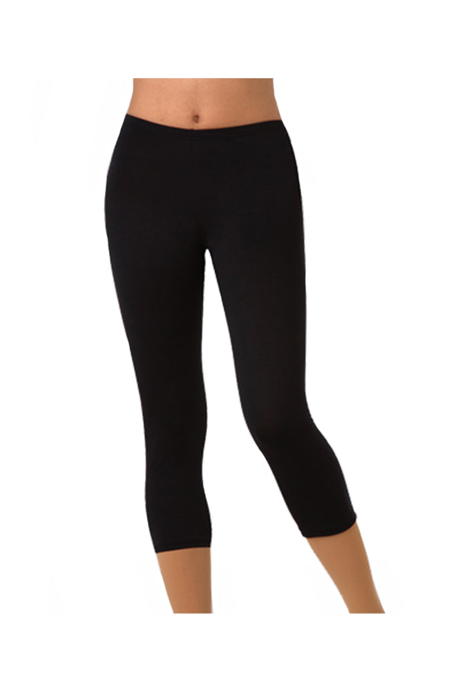 Body Wrappers BWP219 Crop Pants