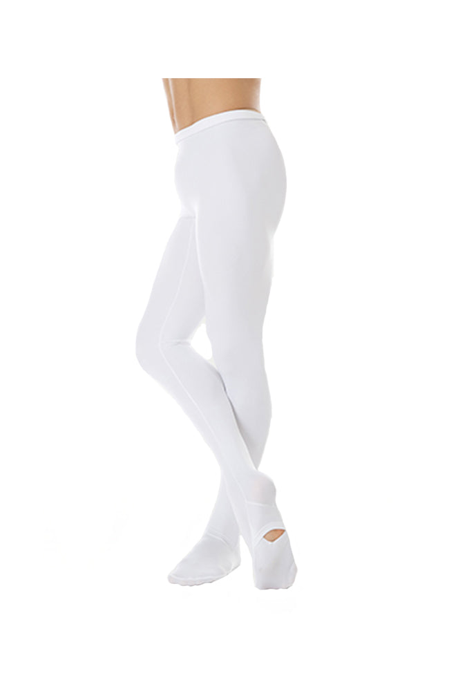 Body Wrappers M92 Men Seamless Convertible Tight White