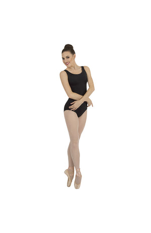 Body Wrappers Asymmetrical Back Bodysuit