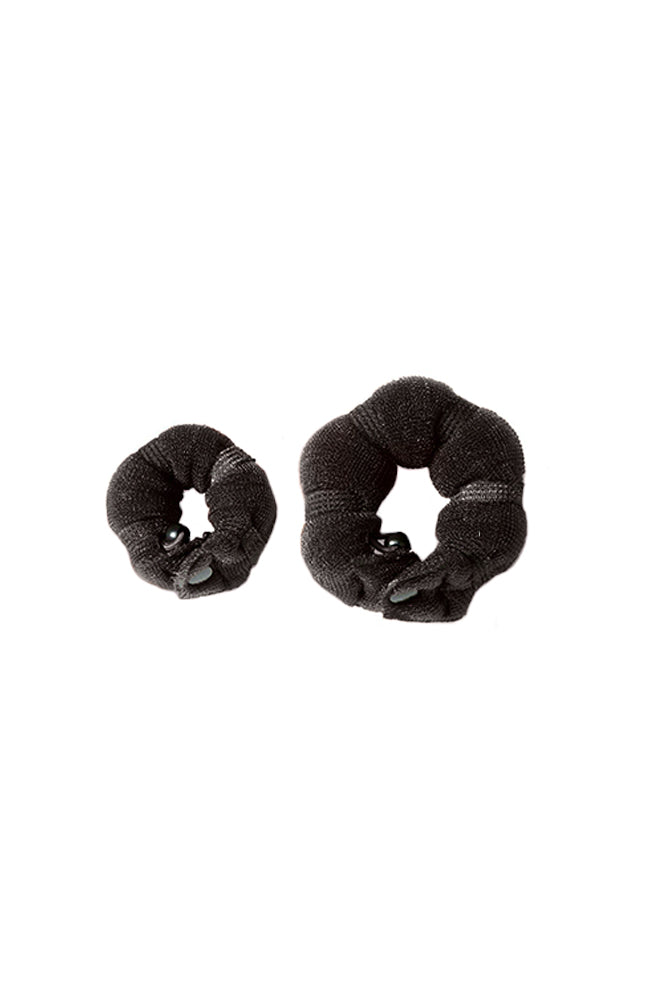 Bun Builder Accessory Black