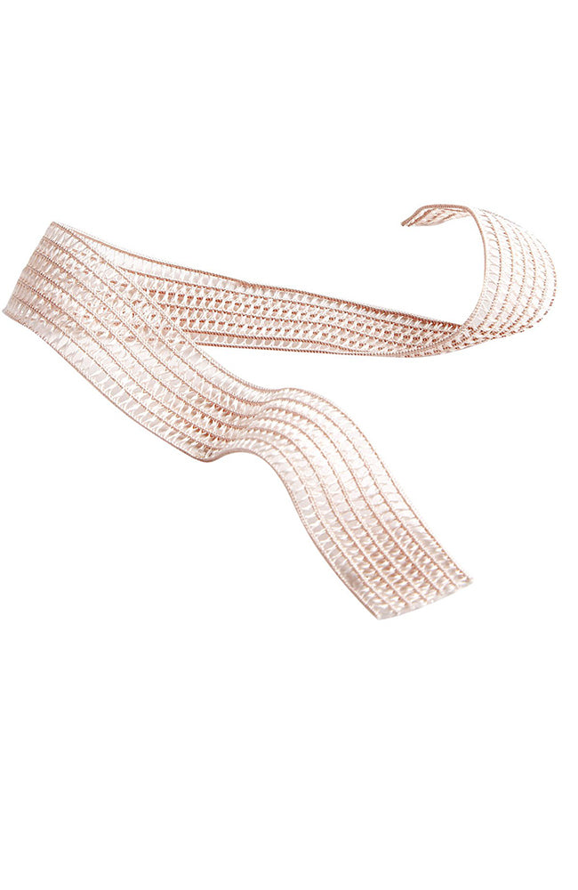 Bunheads BH317 Stretching the Pointe Mesh Elastic