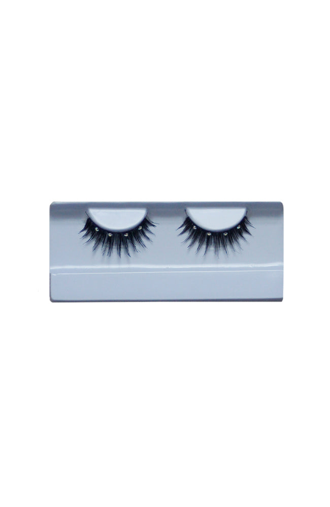 Bunheads BH606 Fancy Performance Lashes
