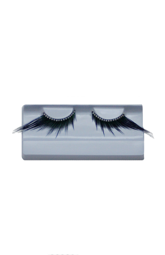 Bunheads BH607 Fancy Performance Lashes