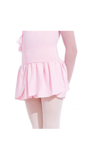 Capezio 10625C Child Pull On Petal Skirt