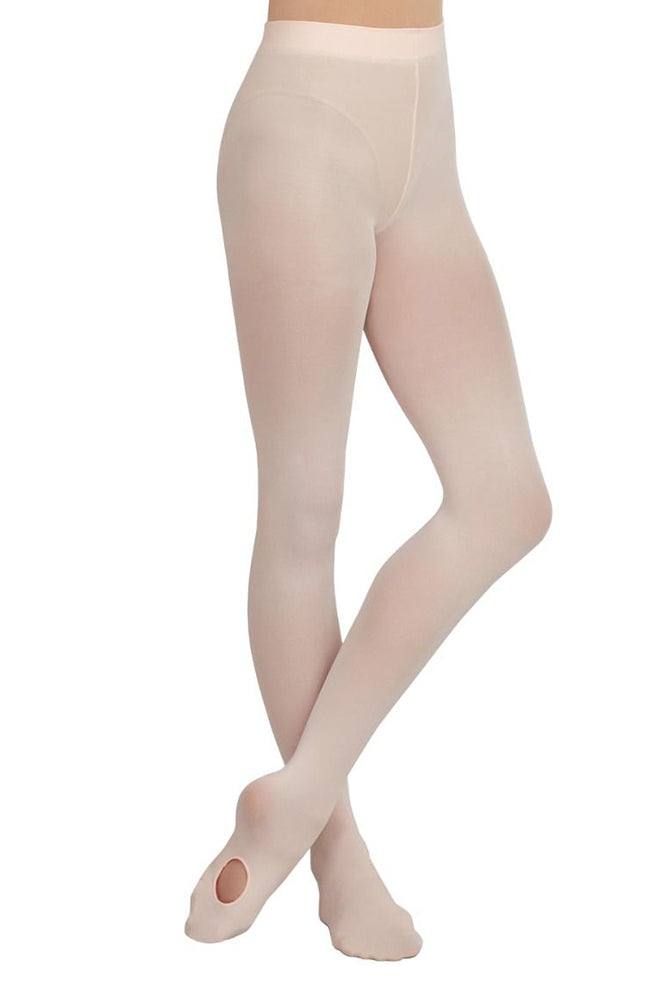 Capezio 1916X Toddler Transition Tights