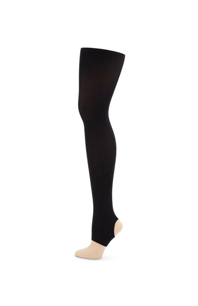 Capezio 1961X Stirrup Tights