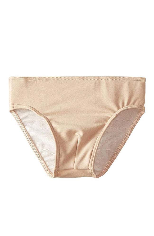 Capezio 5935 Boys Nude Full Seat Dance Belt