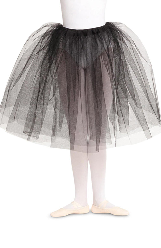 Capezio 9830 Adult Two Layer Romantic Tutu