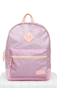 Capezio B212 Pink Shimmer Backpack