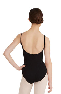 Capezio CC101 Adult Scoop Back Camisole Bodysuit