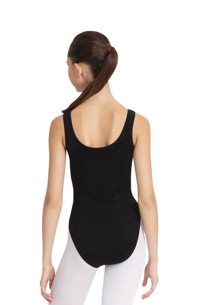 Capezio CC200 Adult Scoop Front Tank Leotard