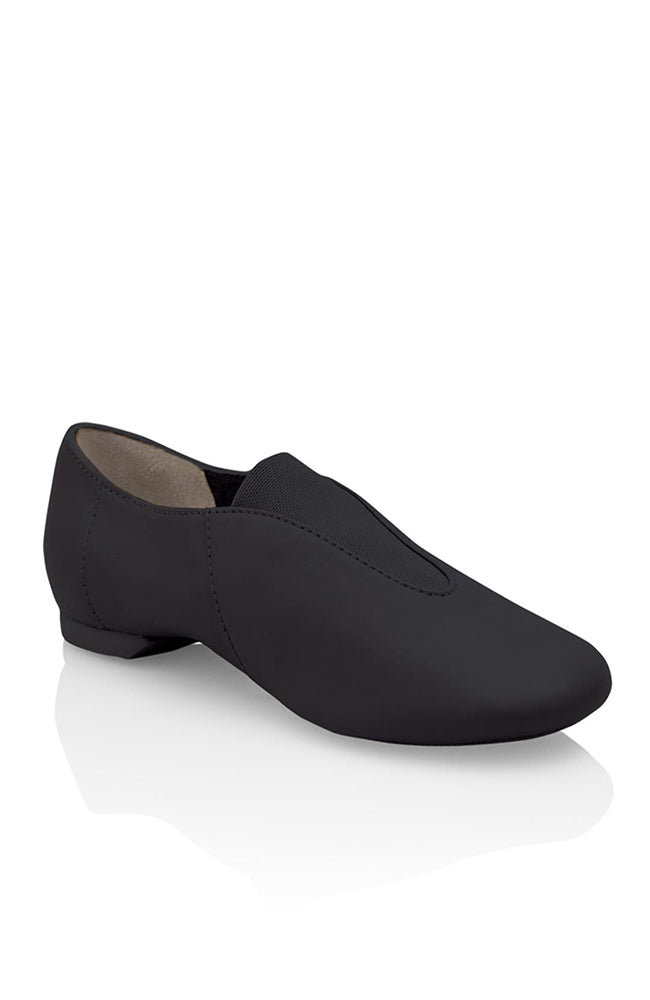 Capezio CP05C Child Black Show Stopper Jazz Shoes