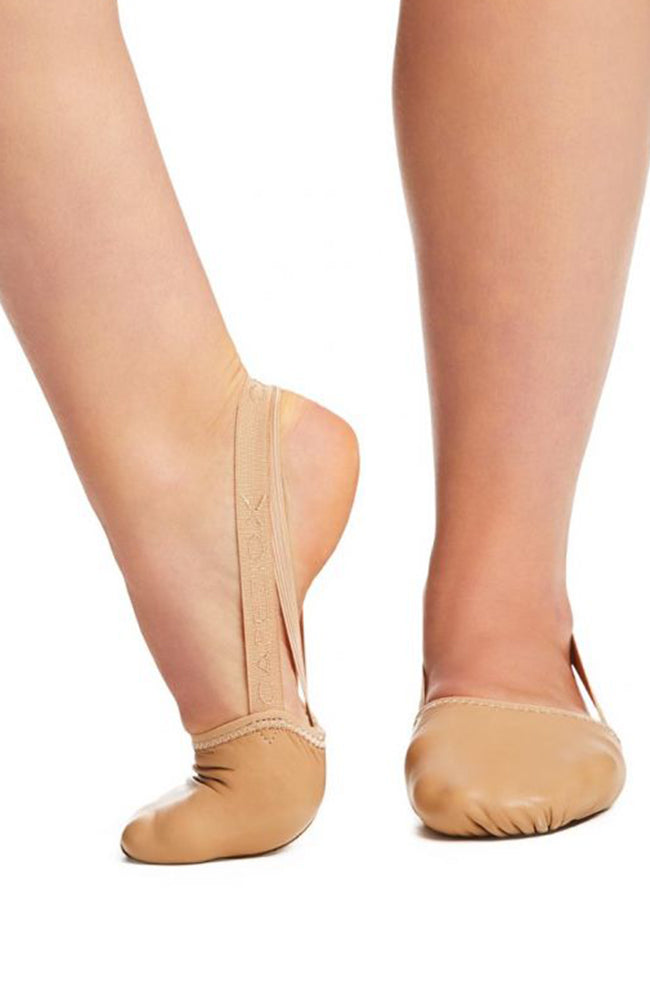 Capezio H062 Leather Pirouette Turners