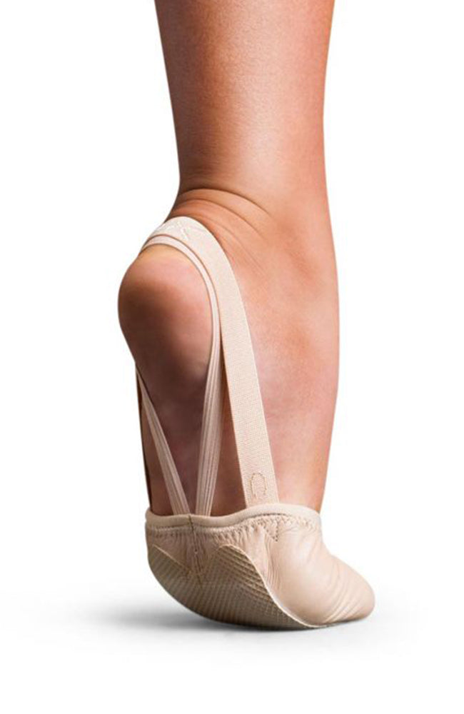 Capezio H063C Sophia Lucia Child Turning Pointe 55 Turners