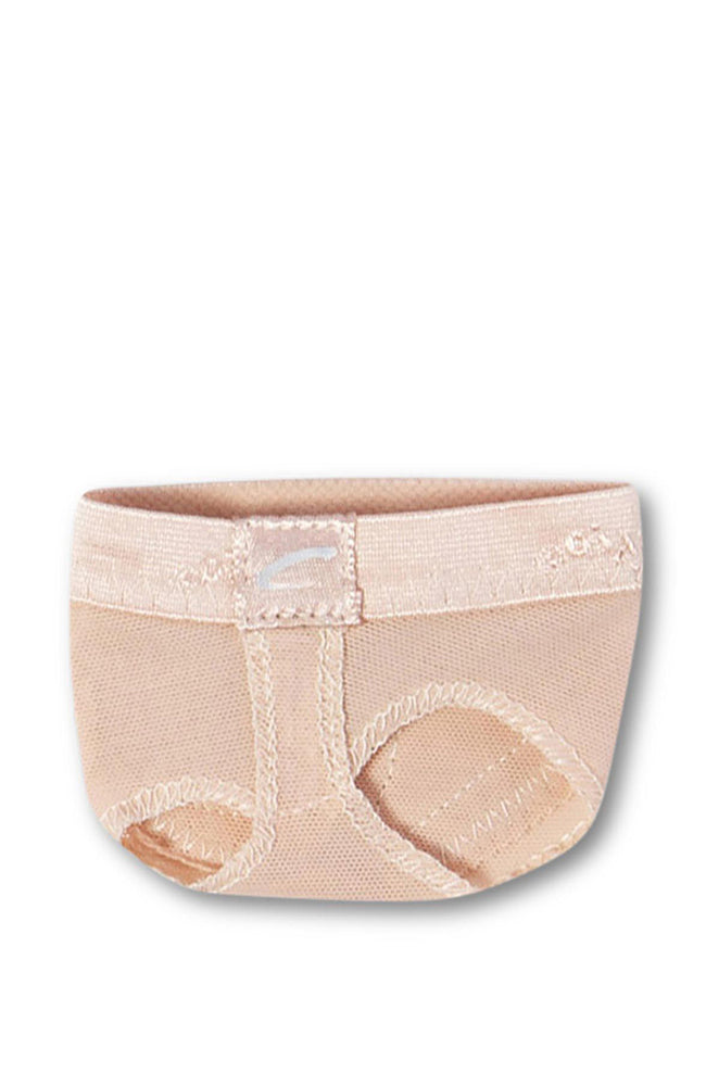 Capezio H07 Nude Adult FootUndeez