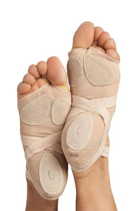 Capezio H07FB Nude Adult Full Body FootUndeez
