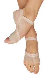 Capezio H07FB Adult Nude Full Body FootUndeez