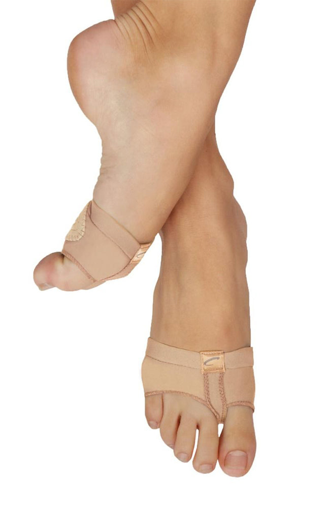 Capezio H07G Nude Adult Jelz FootUndezz