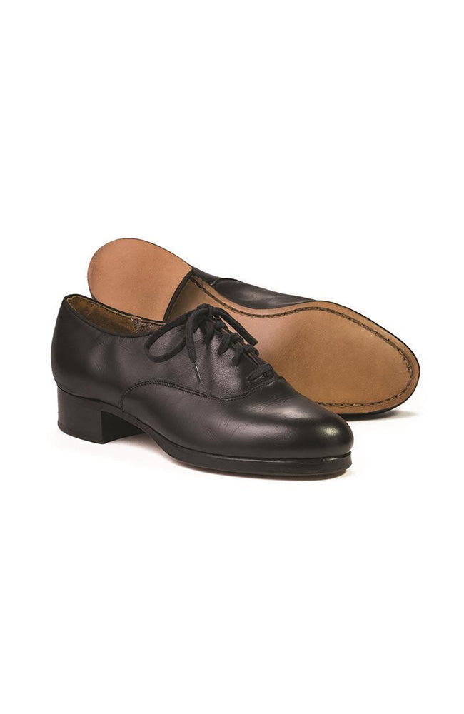 Mens Character Oxford