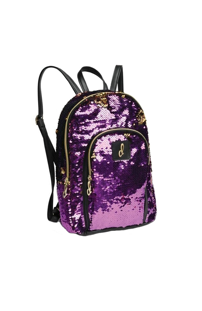 Danshuz B838 Opalescent Backpack