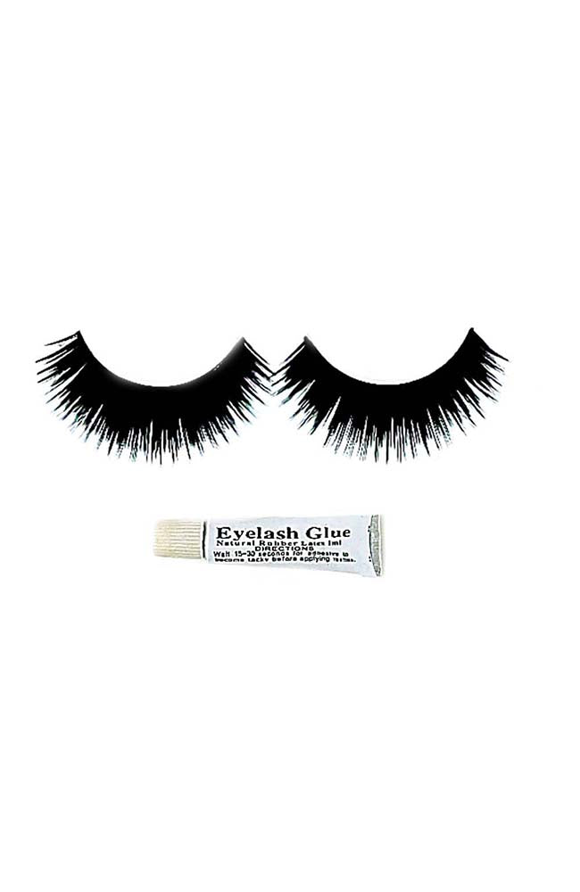 Dasha 2480B Full Eyelashes
