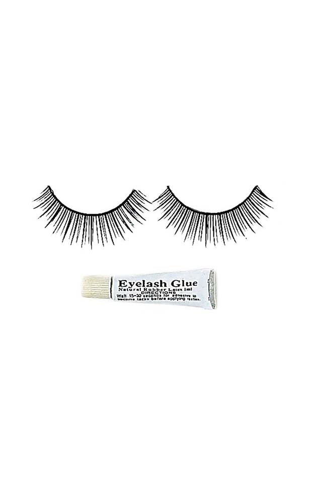 Dasha 2480D Thin Eyelashes