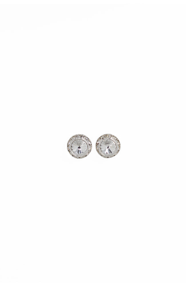 Dasha 2710 Crystal Swarovski Earrings