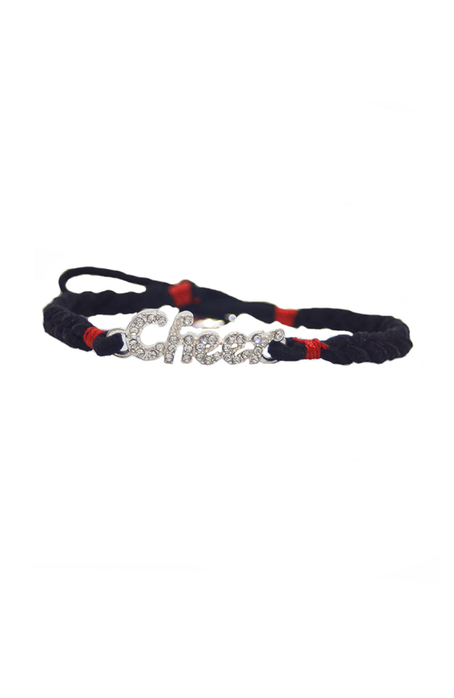 Dasha 2850 Cheer Bracelet Front