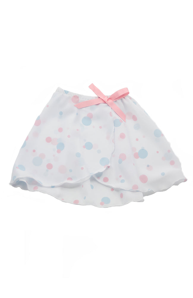 Dasha 4461 Child Bubble Pull On Skirt