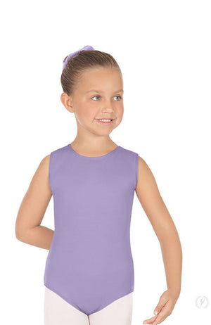 Eurotard 4489 Child Lilac Tank Bodysuit