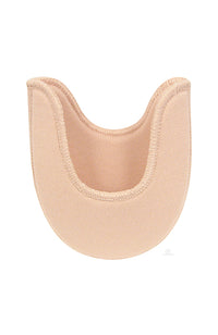 Eurotard 993 Nude Foam Pointe Shoe Toe Pads
