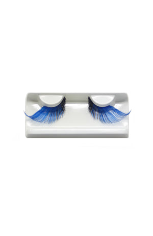 FH2 AY0308 Royal and Black Lashes