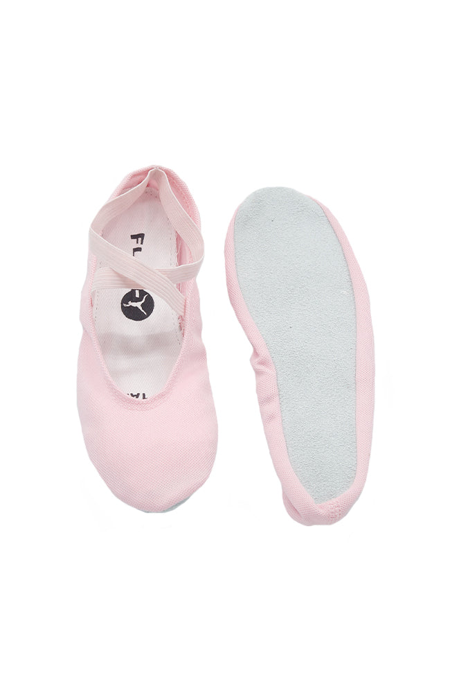 Flex-Y FL-01 Gym Slipper Bubble Gum Pink